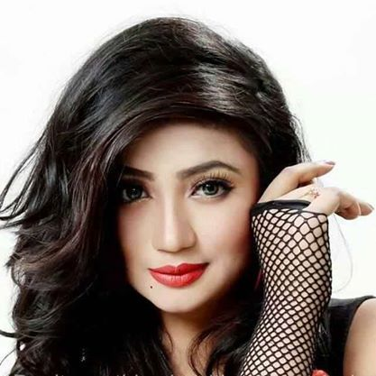film actress and celebrity achol bangladeshi