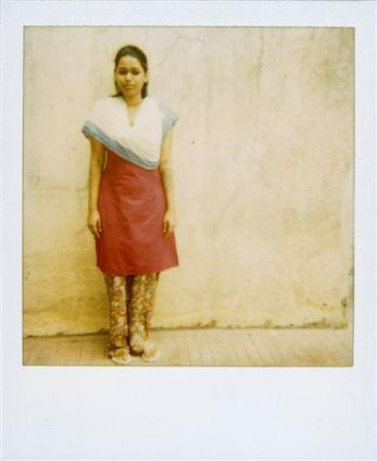Naseeb: Trafficked | Indian Photographies | Scoop.it