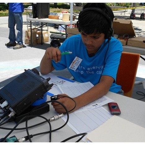 12-Year-Old Developer Is a Robot-Building Genius | innovation in learning | Scoop.it