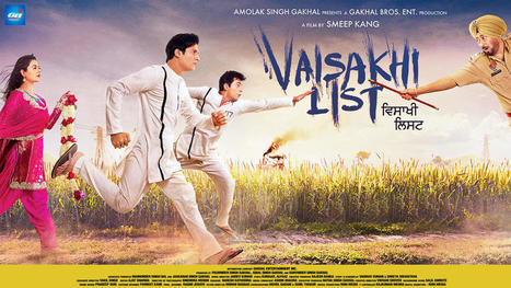 download video the Vaisakhi List (Punjabi) full movie mp4