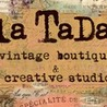 Vintage & creative treasures for home, garden & life! furniture, clothing, art, creative supplies, Jewellery & Decor in Lethbridge, AB