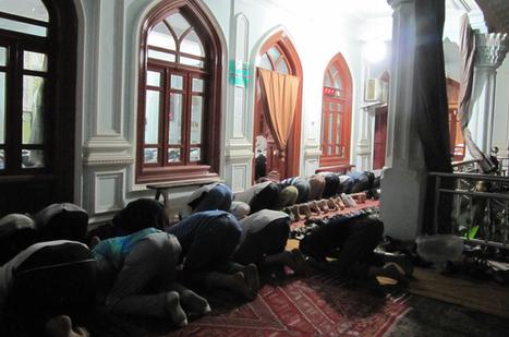Chinese Uyghurs defy Ramadan ban | profile | Scoop.it