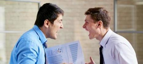 The Harmful Effects of Workplace Incivility   Learning and HR Matters   Scoop.it