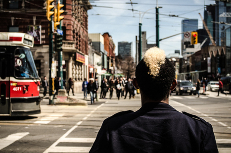 Perspectives on Street Photography | a photographer's life | Scoop.it