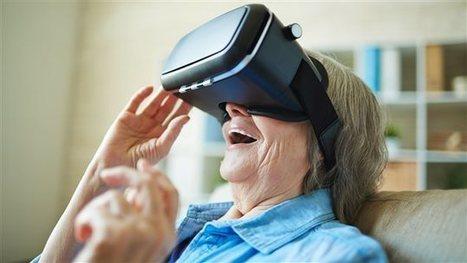 La réalité virtuelle au service des patients lors de traitements de dialyse ou de chimiothérapie | GAMIFICATION & SERIOUS GAMES IN HEALTH by PHARMAGEEK | Scoop.it