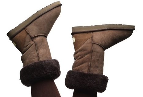These New Heeled UGG Boots Are Anything But Basic SHEfinds