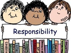 25 Ways to Help Your Students Learn Responsibility | Michele Borba | Technology in Art And Education | Scoop.it