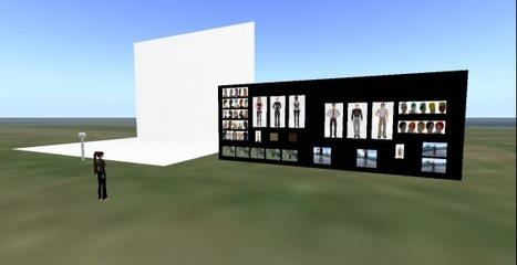Educator pens OpenSim guide – Hypergrid Business | 3D Virtual-Real Worlds: Ed Tech | Scoop.it