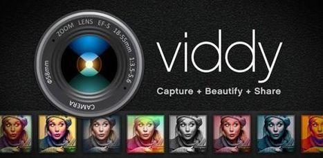 Viddy, el Instagram para Vídeo, aterriza en la plataforma Android | Conocimiento libre y abierto- Humano Digital | Scoop.it