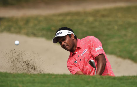 Chawrasia in charge in India | Orange UK | golf1st | Scoop.it