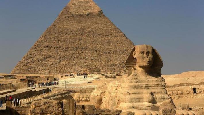 Faute de touristes, l'Égypte n'arrive plus à préserver son patrimoine | Le Figaro | Kiosque du monde : Afrique | Scoop.it