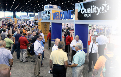 Must See Highlights | Electronics New England 2014 | Manufacturing In the USA Today | Scoop.it