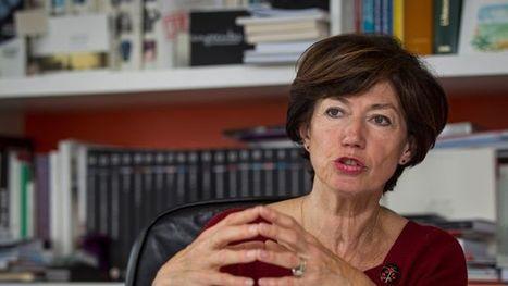 Anne-Marie Couderc: Presstalis retrouve un modèle économique stable | Les médias face à leur destin | Scoop.it