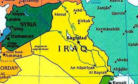 Iraq's Syria stance is Sunni-Shiite related, analysts say | Coveting Freedom | Scoop.it