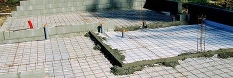 Surface plancher et recours obligatoire à l'architecte : nouveau décret | The Architecture of the City | Scoop.it