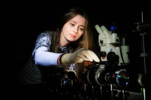BGU Researchers Crack the Code of Invisibility