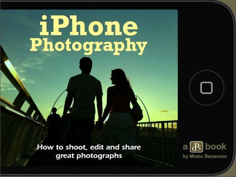 iPhone Photography eBook review | Photography & Photographers | Scoop.it