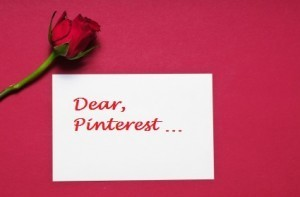 To Pinterest, A Love Letter | Prionomy | Scoop.it