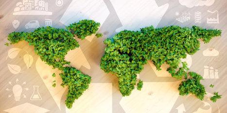 Les entreprises américaines ouvrent la voie dans la lutte contre le changement climatique | Développement durable et efficacité énergétique | Scoop.it