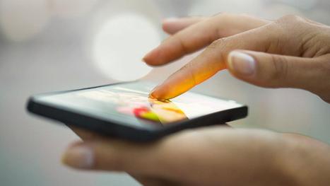 Как mobile, голос и соцсети трансформируют SEO. Инфографика - Rusability   Technology   Scoop.it
