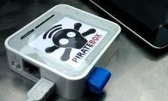 Asthrolab: Hacktelier « Construire une PirateBox » | #PirateBox News | Scoop.it