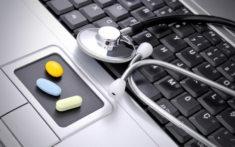 Mobile nursing cart with software defined radio for healthcare enterprises | healthcare technology | Scoop.it
