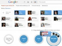 Google Plus cede ad account con nickname e pseudonimi | About Google+ | Scoop.it