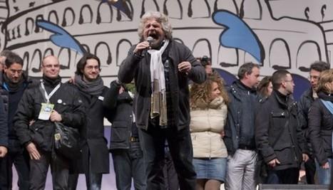 Montée du populisme en Italie : pourquoi la France pourrait connaître le même sort   La botte de l'Europe   Scoop.it