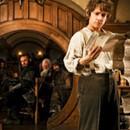 Le Hobbit : un voyage inattendu - Krinein | Be Bright - rights exchange nouvelles | Scoop.it