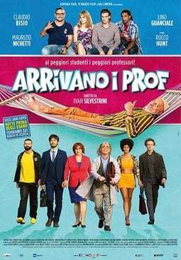 Arrivano I Prof Film Hd Streaming 2018 Stream
