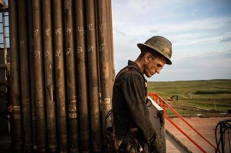 US shale oil threatens to derail OPEC's future | Als Return to Education | Scoop.it
