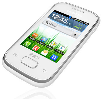 Samsung Galaxy Pocket Duos S5302 Specifications Hands On Features Price Reviews Details - Geeky Android - News, Tutorials, Guides, Reviews On Android | Android Discussions | Scoop.it