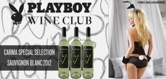 Playboy Uncorks Wine Club | Media - Advertising Age | Brand Marketing & Branding | Scoop.it