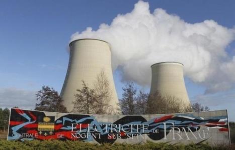 Intrusions sur des sites nucléaires: Vers un alourdissement des peines - 20minutes.fr | FUKUSHIMA INFORMATIONS | Scoop.it