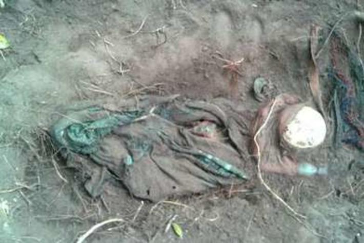 La plus grande fosse commune du Pérou lève le voile sur l'assassinat de centaines d'Indiens asháninka | Survival International | Kiosque du monde : Amériques | Scoop.it