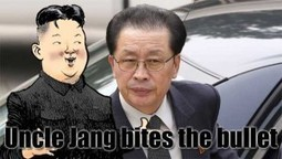 Young Kim Bumping Off His Uncle? It's A Family Thing | News From Stirring Trouble Internationally | Scoop.it