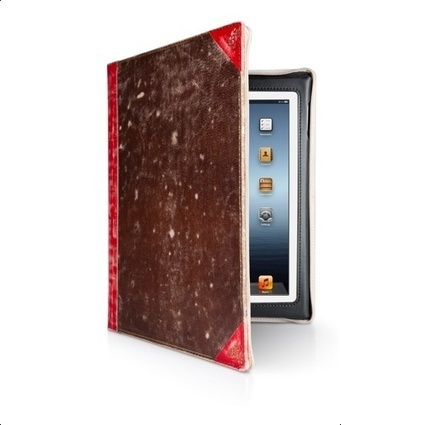 Looking for a stylish iPad case? Check out these 9 beauties! | academiPad | Scoop.it