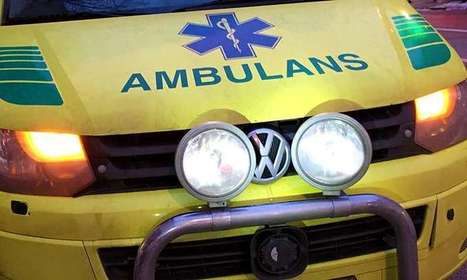 Now drivers can hear ambulances no matter how loud their music is playing | News we like | Scoop.it