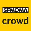 SFMOMA crowd | Participatif | Scoop.it