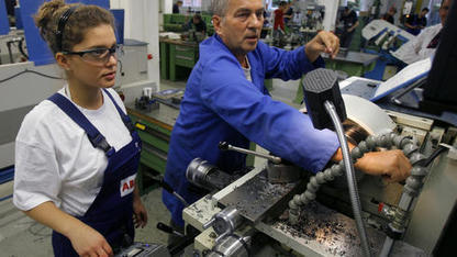 Optimismus : Familienunternehmer schaffen Arbeitsplätze - Mittelstand - Unternehmen - Handelsblatt | Digital Sunrise Europe | Scoop.it