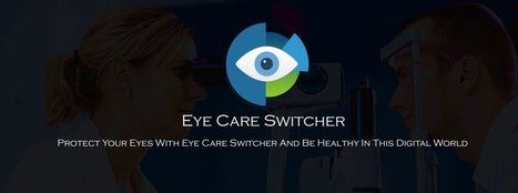 Eye Care Switcher Download Free For PC - Protec