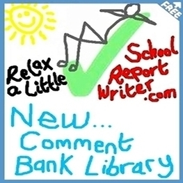 FREE & ONLINE — School Report Writing Software & Report Card