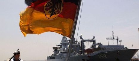 L'armée allemande, trop délabrée pour combattre? ' Histoire de la Fin de la Croissance ' Scoop.it