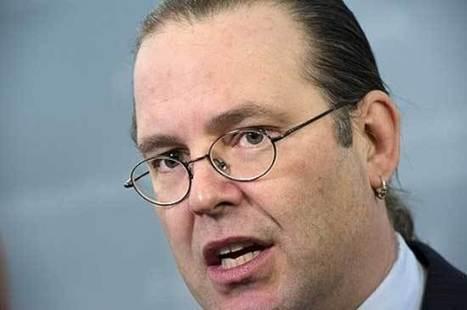 Former Swedish Minister of Finance: Sweden will become like Africa | Krylbo en del av europa | Scoop.it
