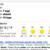 Besser suchen mit Google & Co