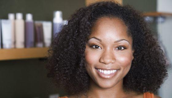 Black Woman Entrepreneur Raises $1M In Funding For Hair Care Company