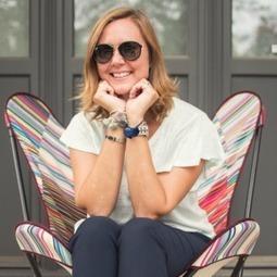 #Belgique Faites connaissance avec Nathalie Piquin, fondatrice de @miazia