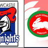 South Sydney Rabbitohs VS Newcastle Knights live streaming