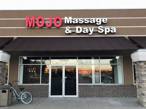 Day Spa Massage Therapy | Scoop it