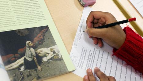 Maahanmuuttajat oppivat Suomessa heikosti - OAJ | Kirjastoista, oppimisesta ja oppimisen ympäristöistä | Scoop.it